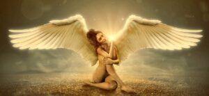 Schöpfer Gott Heilung Melanie Striewe